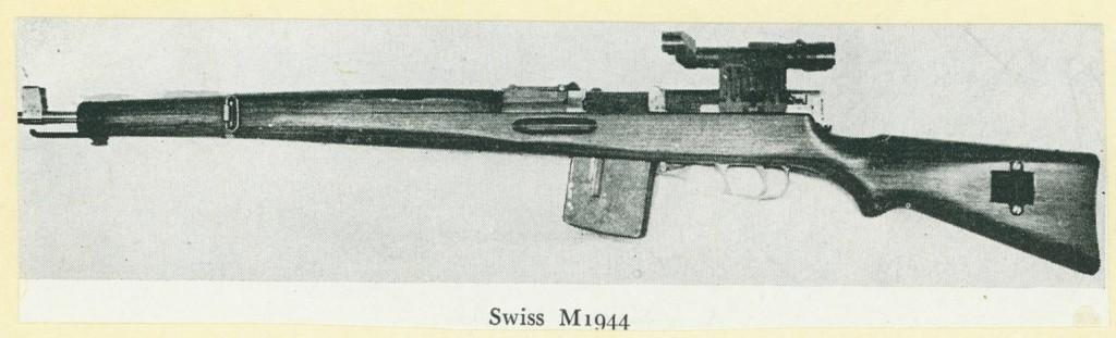 Swiss M1944