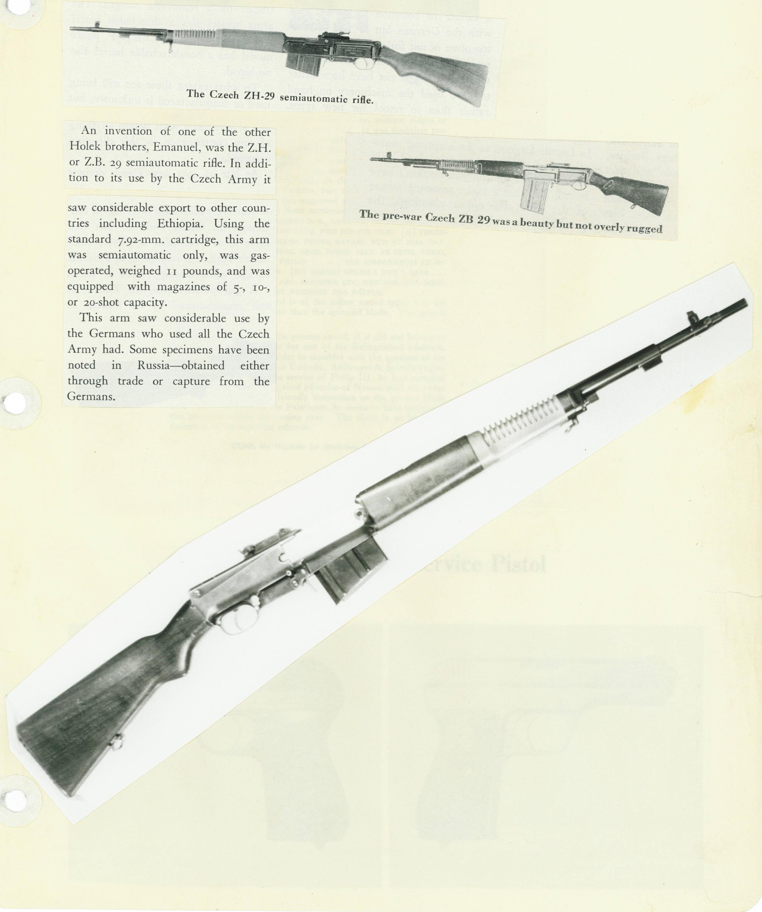 Information about forgottenweapons com forgotten weapons - Zh2910
