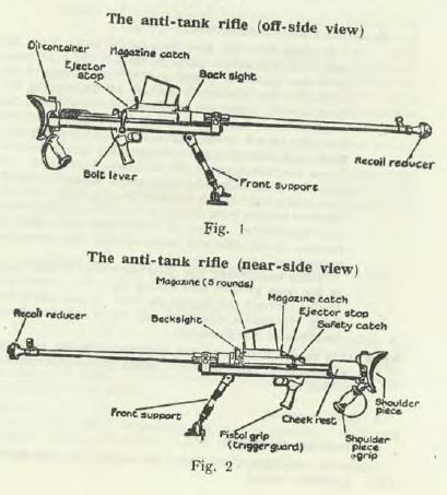 Boys AT Rifle