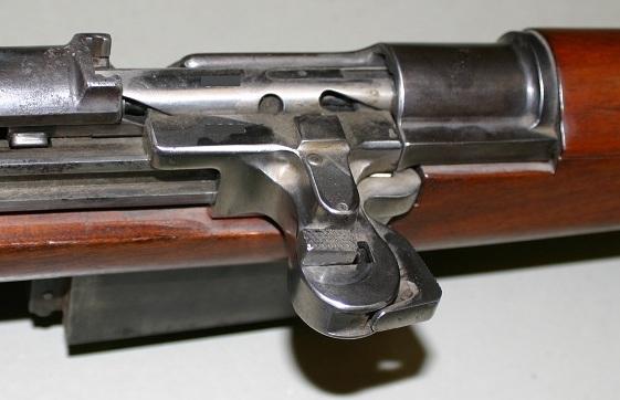 More Mexican Mondragon Rifle Photos Forgotten Weapons