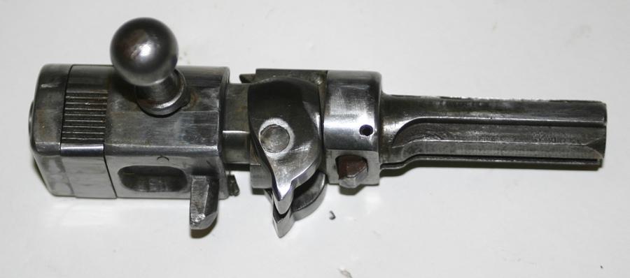 FNA-B43 bolt