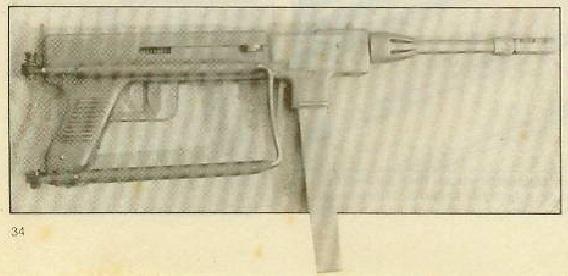 INA 953 9mm Prototype