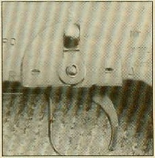INA M953 9mm selector switch