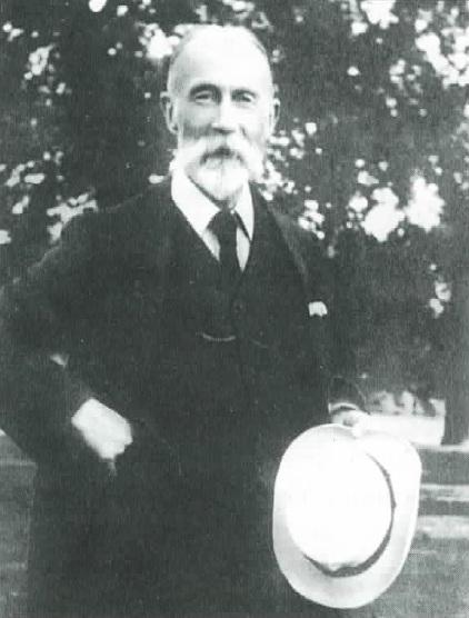 Hugh Gabbett-Fairfax
