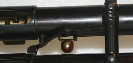 455 Villar Perosa charging handle