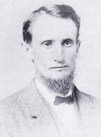 Christopher Miner Spencer