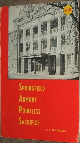 Springfield Armory - Pointless Sacrifice