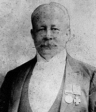 George Vincent Fosbery, VC