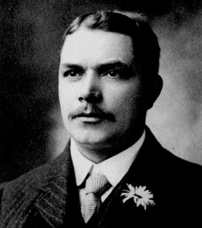 William John Whiting, circa 1904