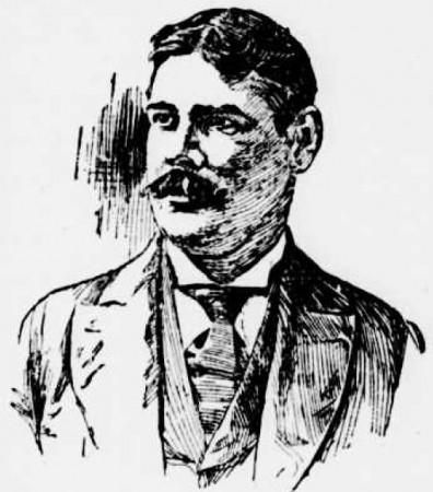 Arthur W. Savage