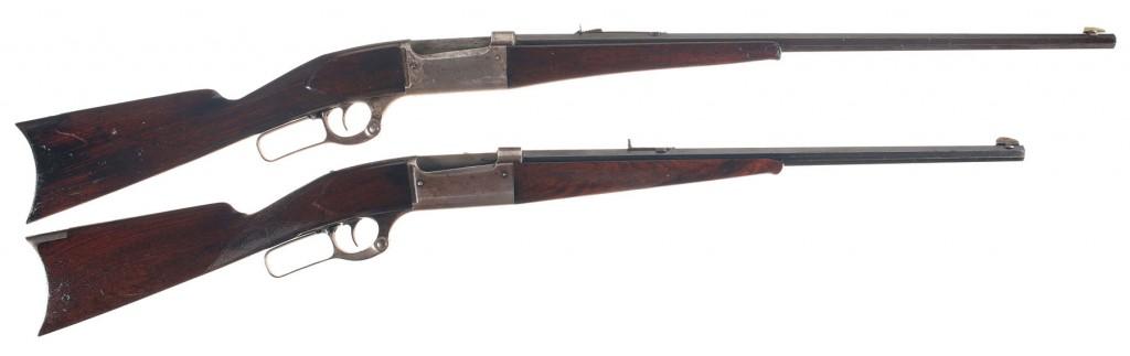 Savage Model 1899 rifles