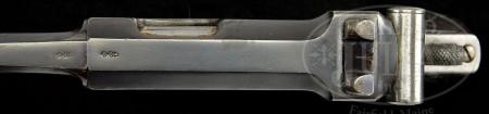 Mid-production Bergmann Simplex pistol