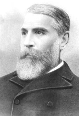 James Paris Lee
