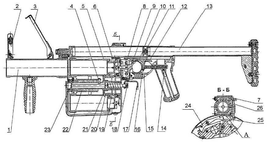 M1 Carbine Parts Diagram M1 Garand Parts And Accessories