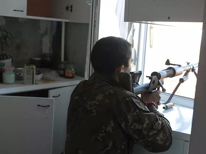 Sniper As Shop