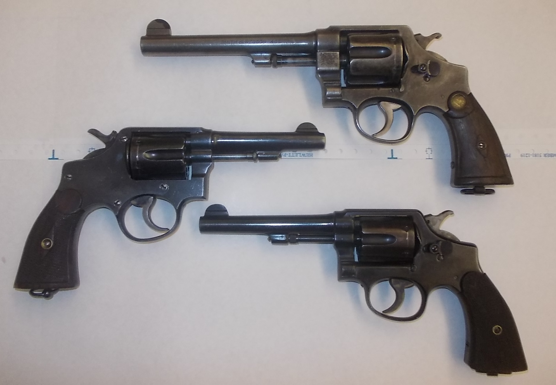 38 Revolver Parts Diagram Not Lossing Wiring Colt 1911 Eibar Spanish Model 92 Forgotten Weapons Autos Post Sw