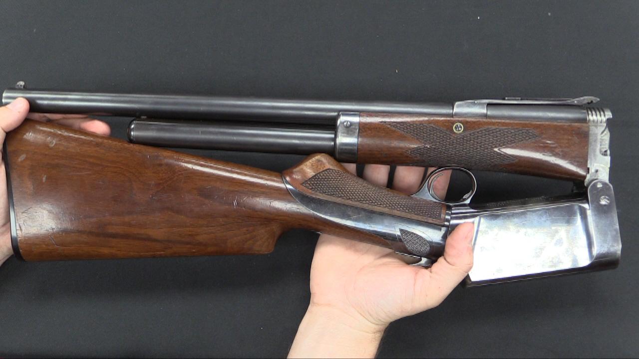 pump shotguns reviews