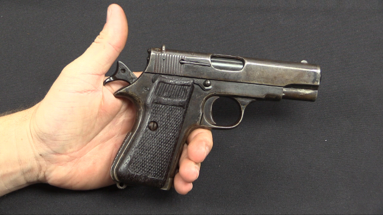 khyber pass colt copy at ria � forgotten weapons