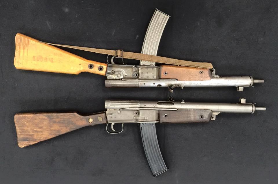 M1 Garand Ww1 Two VG1-5 Gustloff Las...