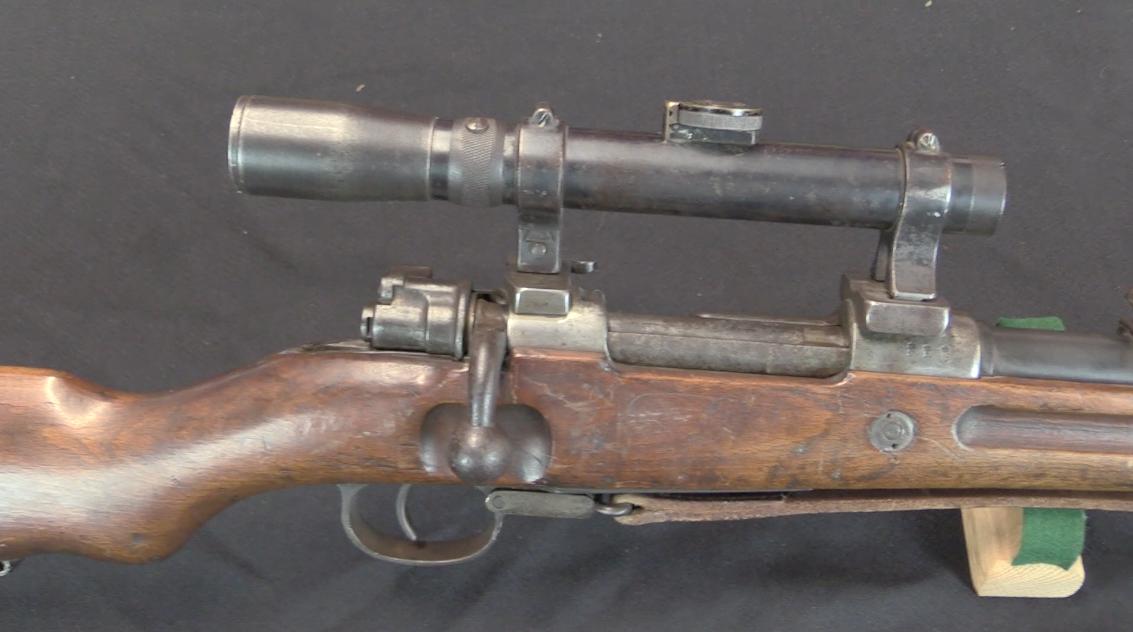 M1 Garand Ww1 James D. Julia: WWI Ge...