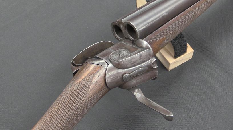 Williams Auto Sales >> RIA: Darne 1892 Rotary Shotgun – Forgotten Weapons